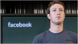 RIGGED: Facebook Spent More on Swamp Lobbyists in 1Q than Ever Before