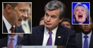 FBI Withheld Evidence That 'DIRECTLY REFUTES' Premise of Trump-Russia Investigation, Spying on Trump Campaign, GOP Rep. Ratcliffe Says
