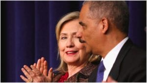 Eric Holder, Hillary Clinton Finally Admitted Democrats Think It's Okay To Cheat To Win