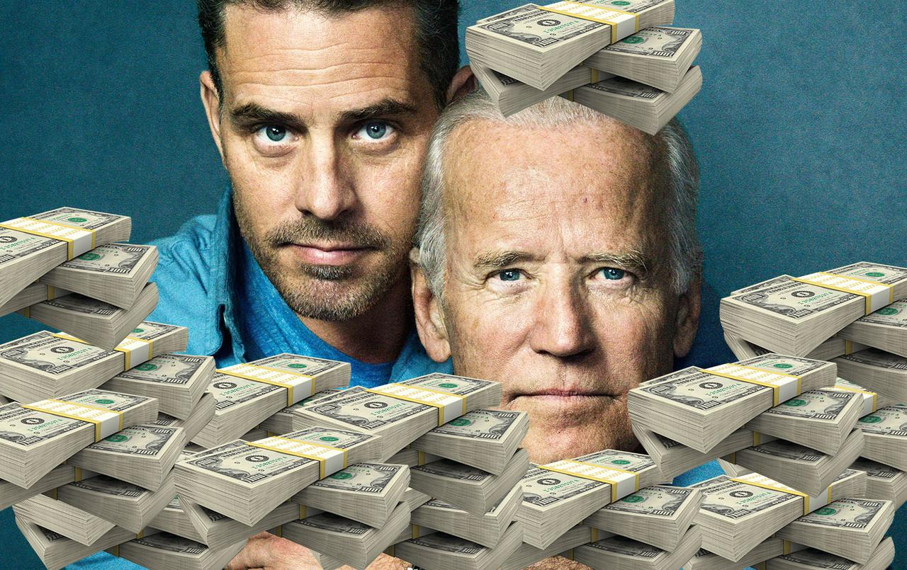 After Hunter Biden Claims He's in Debt and Unemployed, Court Finds His $2.5 Mil Hollywood Home