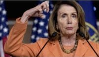 Nancy Pelosi Connected to Criminal Trial for Pelosi Jr. Associate Who Was Busted in a Trump Building